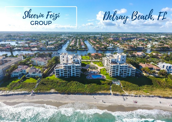 SFeizi Group Delray beach real estate