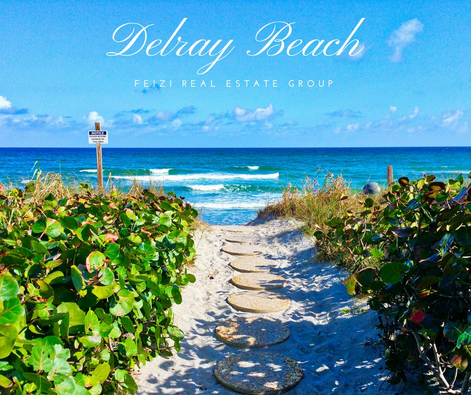 Delray Beach Realtor Sheerin Feizi Group