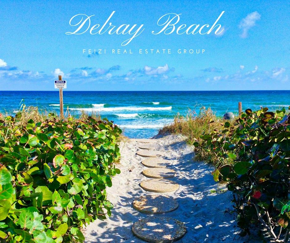 Delray Beach Realtor Sheerin Feizi Group