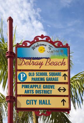realtor in delray beach florida